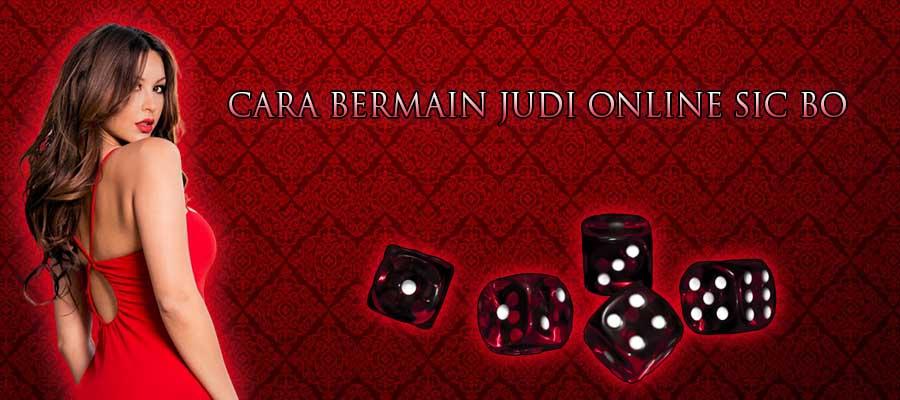Judi Online Sic Bo